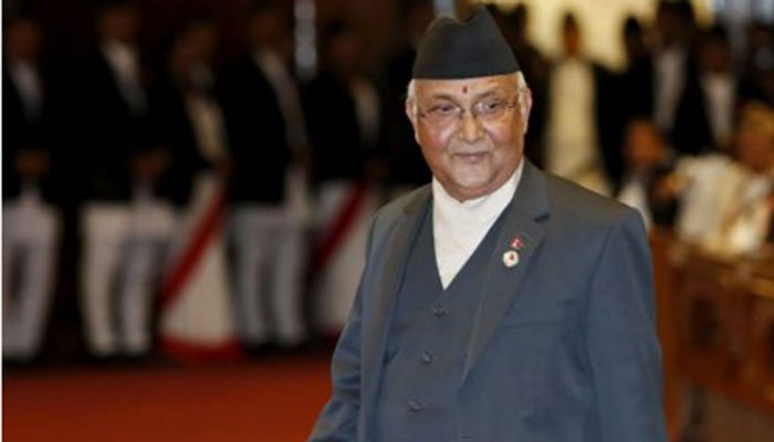 Nepal Government to be formed by alliance of Maoists and communists