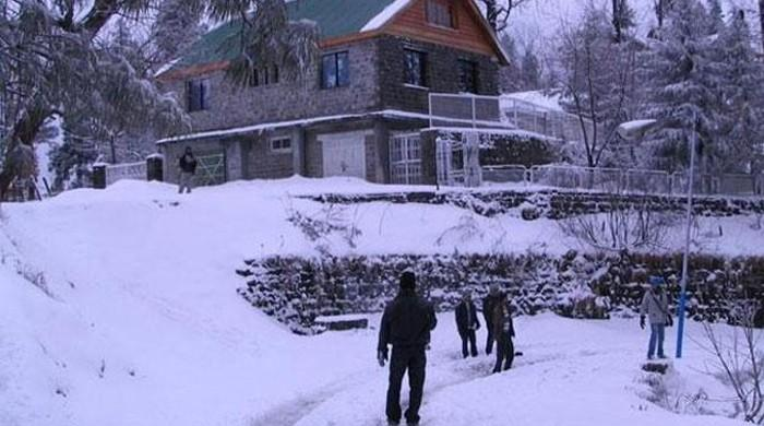 Pakistan to experience fresh wave of cold, starting today