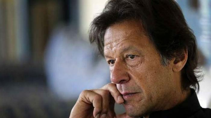 ATC to resume hearing four cases against Imran Khan today