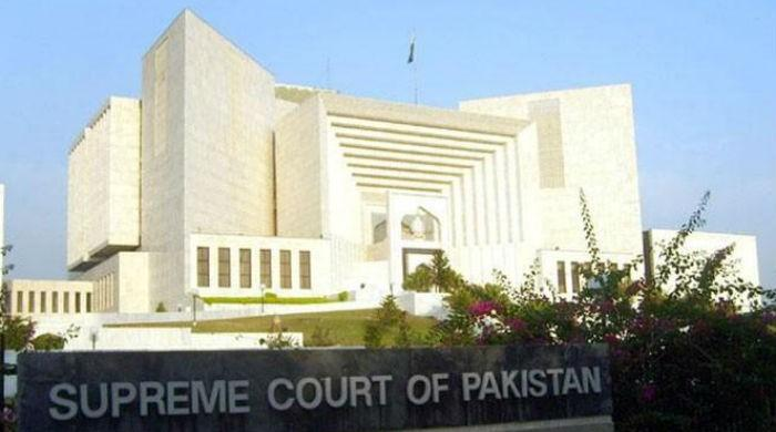 Hudaibiya case: SC dismisses NAB's plea to adjourn proceedings