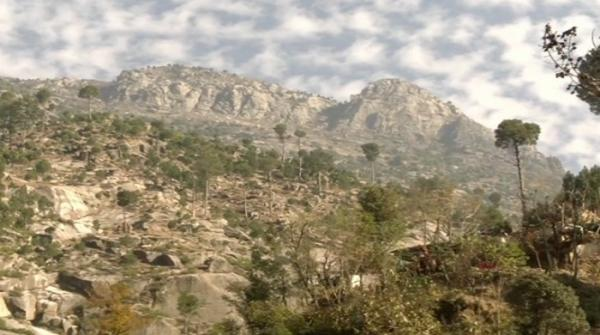 Let Swat's spectacular beauty enchant you