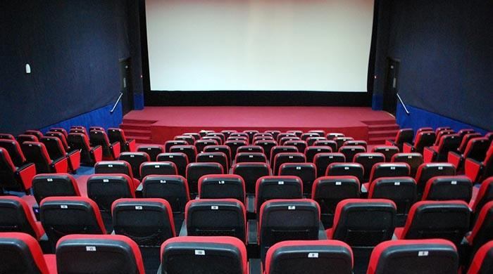 Saudi Arabia lifts ban on cinemas: government