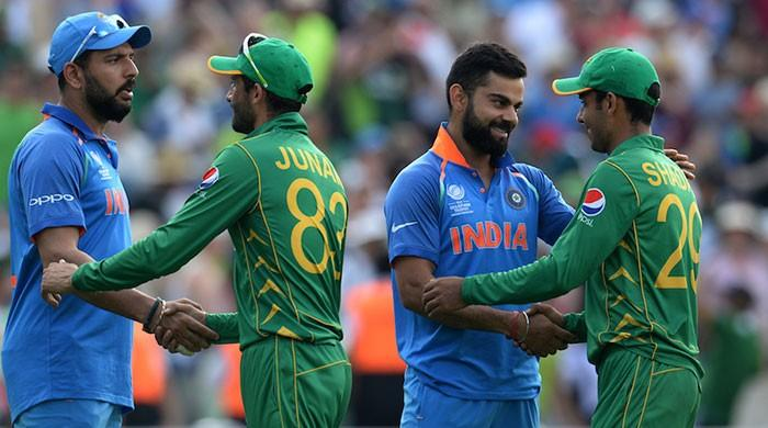 BCCI says there will be space for Pak-India series if government agrees