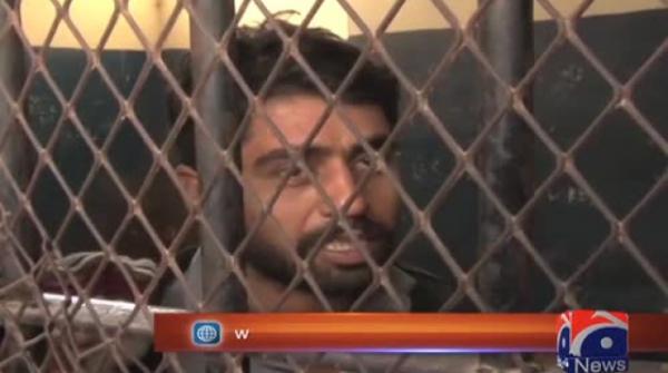 Two jirga members confess to 'honour killing' of Karachi couple