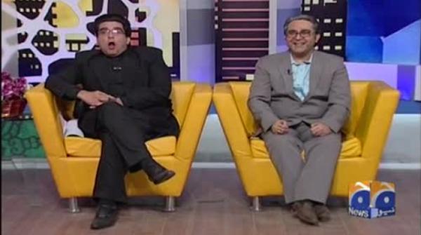 Dummy Bilawal Zardari ki Qehqahon se bharpur taqreer - Khabaranak