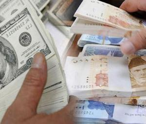 Another blow to rupee: US dollar rises to Rs110 on volatile day