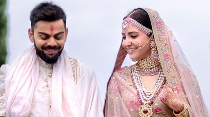 WATCH: Inside videos, pictures from Virat, Anushka destination wedding
