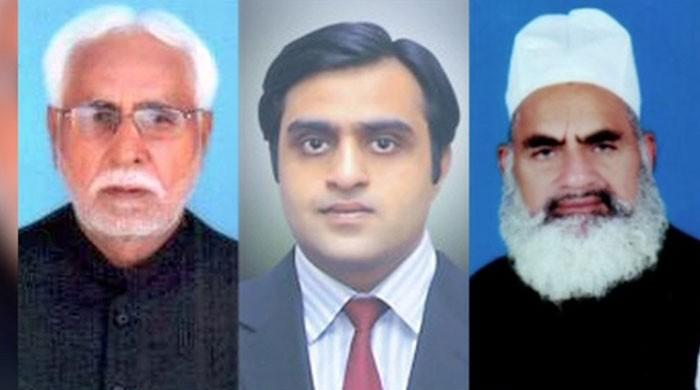 Three PML-N lawmakers submit resignations to Punjab Assembly secretariat