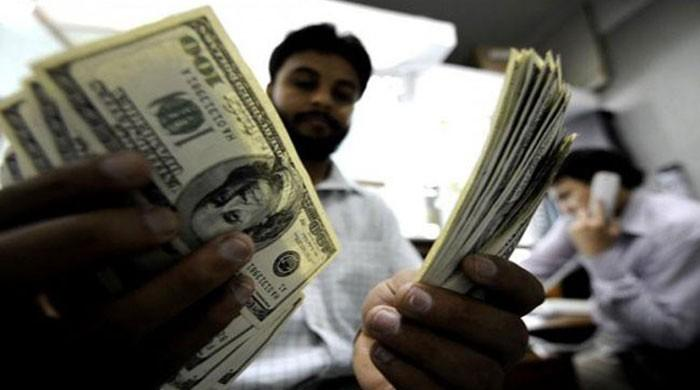 Dollar rate breaks four-year record, reaches Rs111 in interbank market