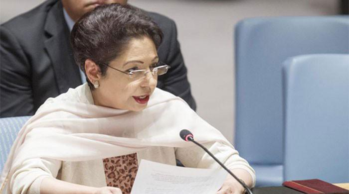 UN adopts Pakistan's resolution on inter-religious dialogue to uphold peace