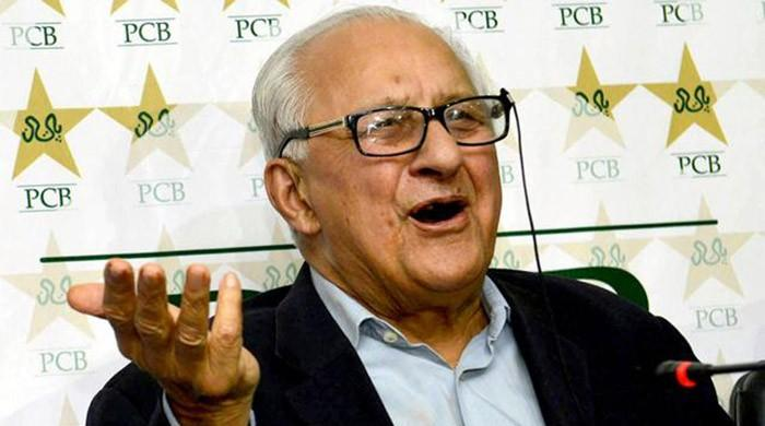 Former PCB Chairman Shahryar Khan terms T-10 league 'a circus'