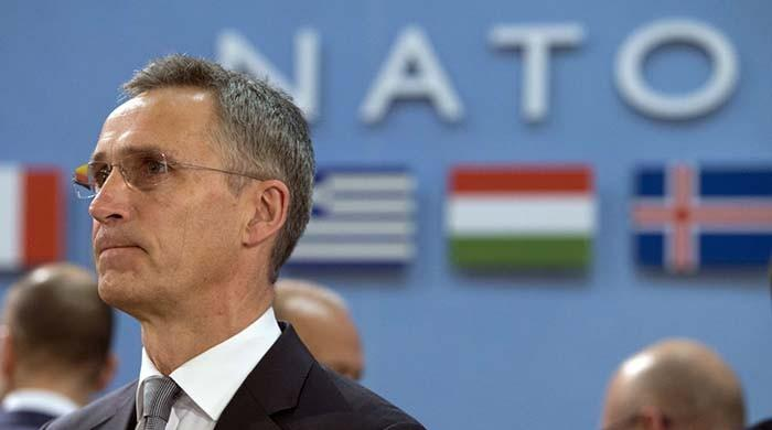 NATO chief Stoltenberg wins extended term to late 2020