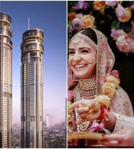 See pics: Kohli and Anushka to live in this luxury Mumbai apartment