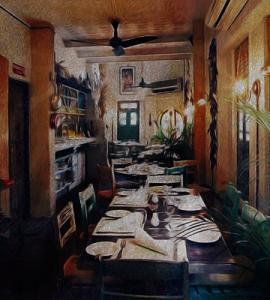 Okra: The story behind Karachi's beloved fine dining restaurant