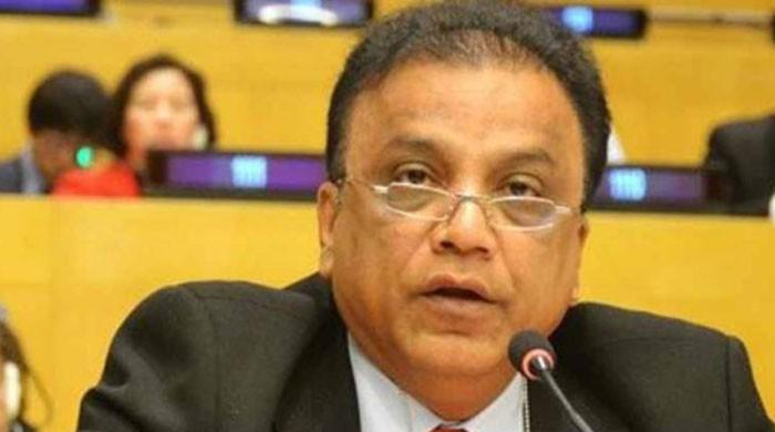 Left MQM not under pressure of establishment, agencies: Babar Ghauri