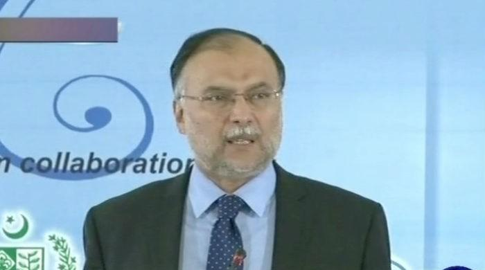 Article 58-2(b) led to destabilisation of previous governments: Ahsan Iqbal