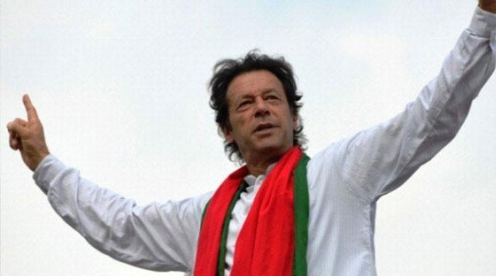 Imran Khan reaches Karachi on four-day visit
