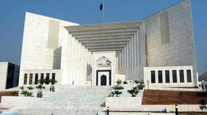 SC adjourns Hudaibiya case hearing till Friday due to unavailability of judge
