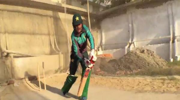 No odds too great for U-19 cricketer Haider Ali