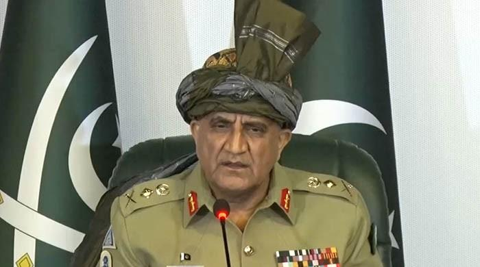 Army fully supports mainstreaming of FATA: Gen Bajwa