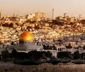 Jerusalem and the concept of a nation-state