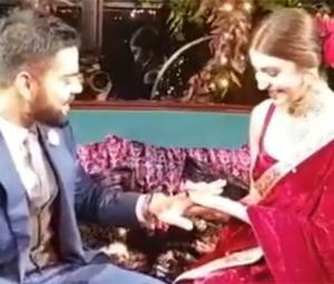 All you need to know about Anushka Sharma's engagement ring
