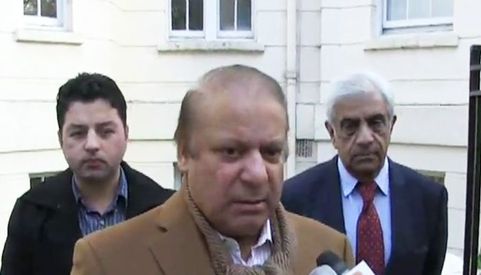 No threat to government: Pak PM