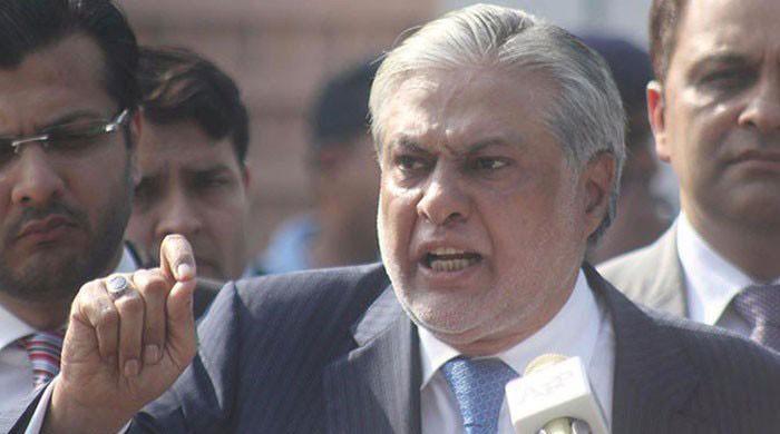 NAB to use Interpol to bring Ishaq Dar back to Pakistan