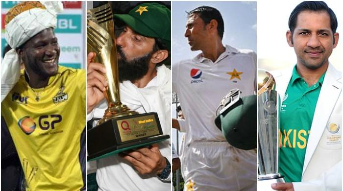 2017 – A year to remember for Pakistan cricket fans