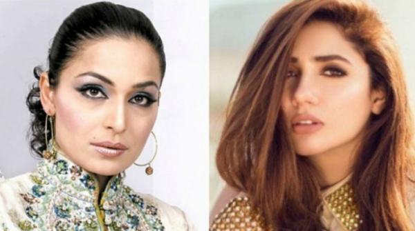 Please stop promoting Mahira, says Meera