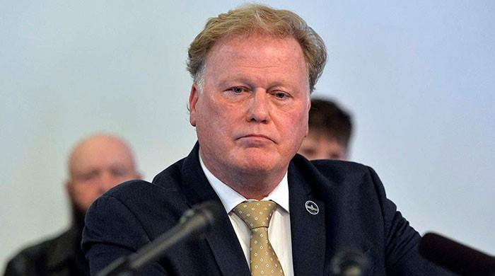 Kentucky lawmaker dies in 'probable suicide' amid sexual assault accusations