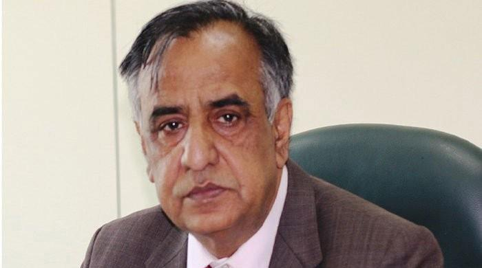 IHC agrees to hear ex-SECP chief's petition in record-tampering case