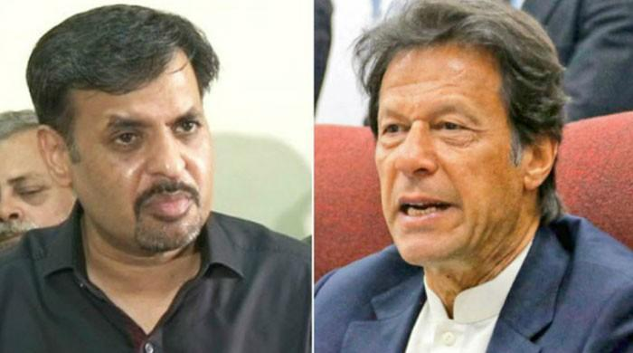 Imran Khan, Mustafa Kamal agree to meet soon: sources