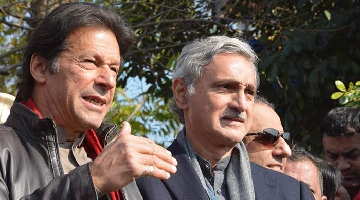 SC to announce verdict of Imran, Tareen disqualification case today