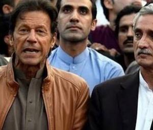 SC to announce verdict on Imran, Tareen disqualification case shortly
