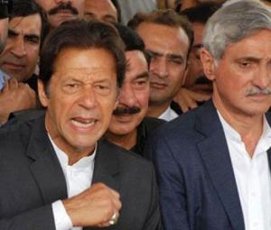 An overview of Imran, Tareen disqualification case
