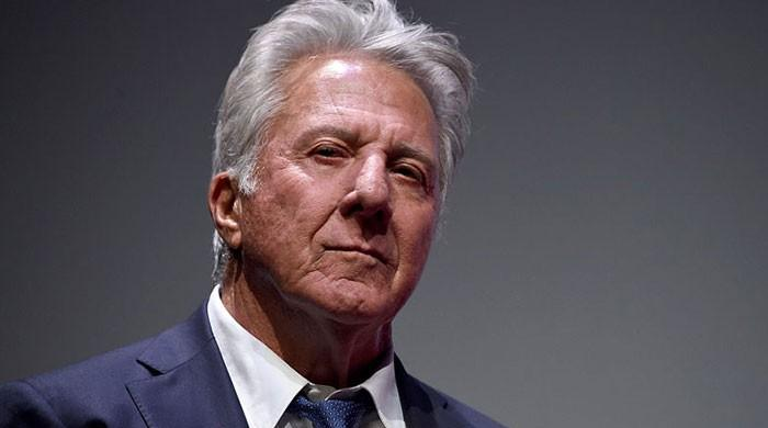 Three more women accuse Dustin Hoffman of sexual misconduct