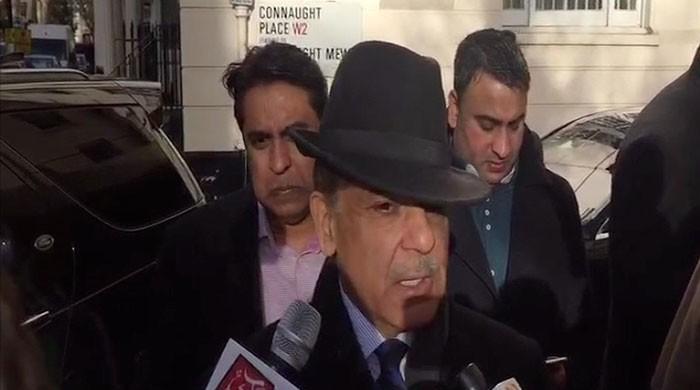 Historic day in political career, Shehbaz Sharif on Hudaibiya SC verdict