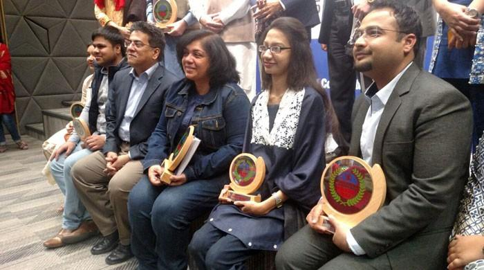 Good journalism in humanitarian reporting celebrated at CEJ-IBA