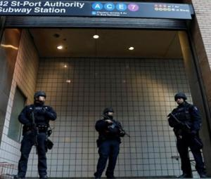 Homegrown attacks rising worry in US as Daesh weakens abroad