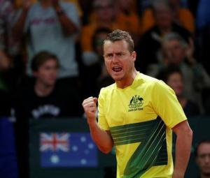 Hewitt comes out of retirement to play doubles at Australian Open