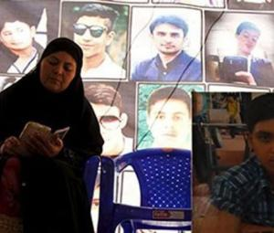 The mothers of APS martyrs: Waiting on a promise, longing for justice