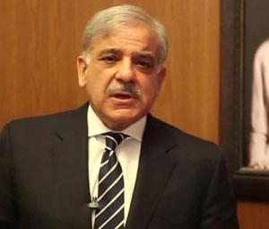 Similarity between Panama, Imran Khan's case: Shehbaz Sharif