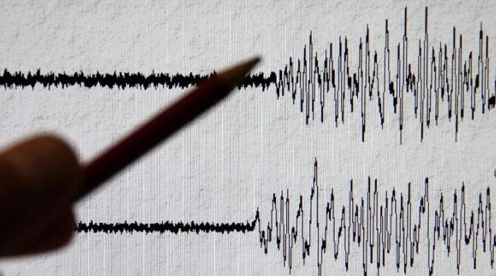 6.5 quake rocks southern Indonesia: USGS
