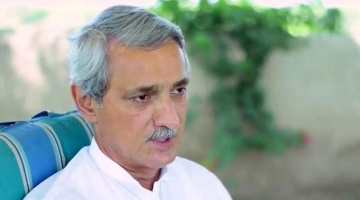 Tareen decides to step down as PTI secretary general: sources
