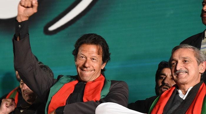 Imran's disqualification case: Win-win situation in Courtroom 1