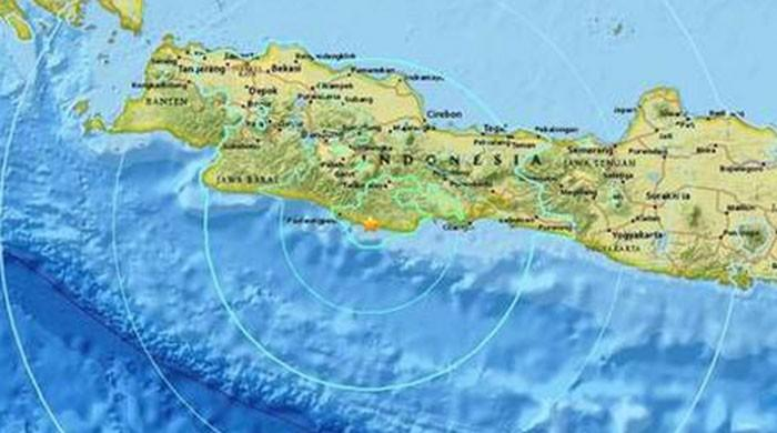 Strong quake hits Indonesia's Java, kills three