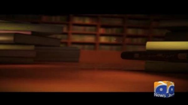 Bol Keh Lub Azad Hain - Part 02