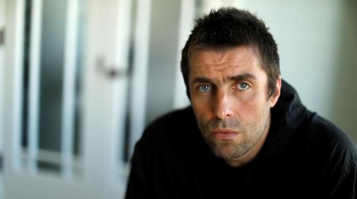 Oasis star Liam Gallagher lends voice to Christmas climate change campaign