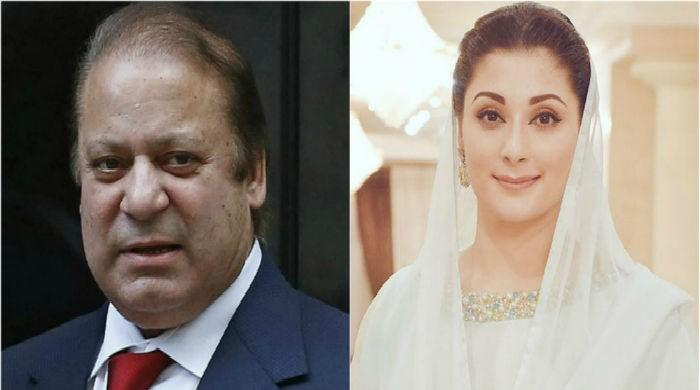 Nawaz, Maryam return to Pakistan; expected to appear before court on Dec 19